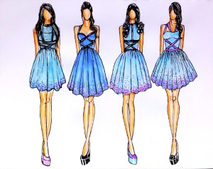 What is the best degree to become a fashion designer Associates degree in fashion design online