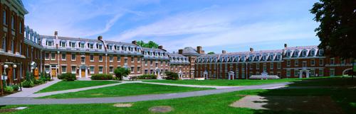 Rensselaer Polytechnic Institute Best INTJ School