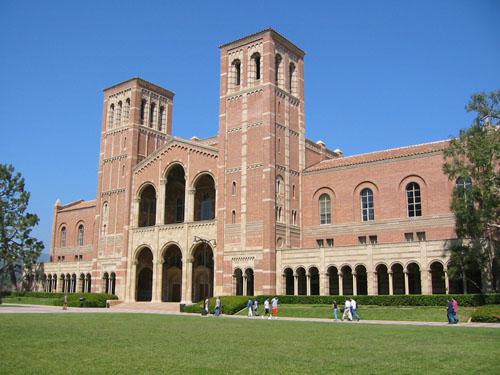 UCLA Best INTP Schools