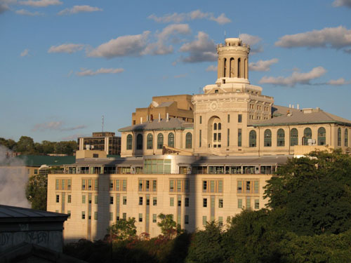 Carnegie Mellon University Best ENTJ Colleges