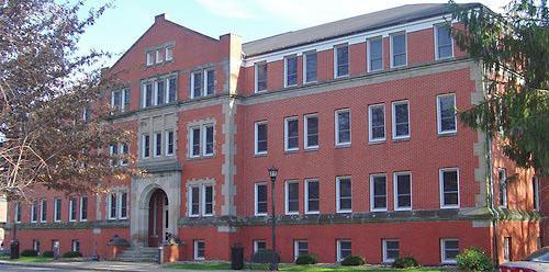 Edinboro College