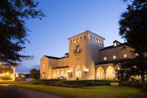 Rollins College Best Small Colleges for INFJ