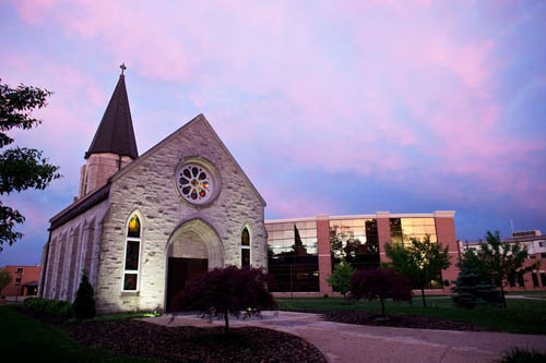 Indiana Wesleyan Best Small Colleges for INFJ