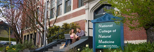 National College of Natural Medicine Best Small Colleges for INFJ