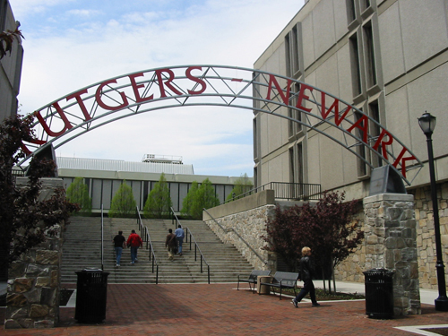 Rutgers University Newark Best School for ISTJ