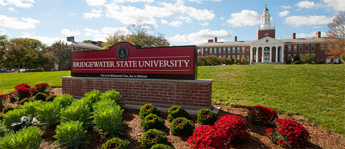 Bridgewater State University Best School for ENFJ Personality