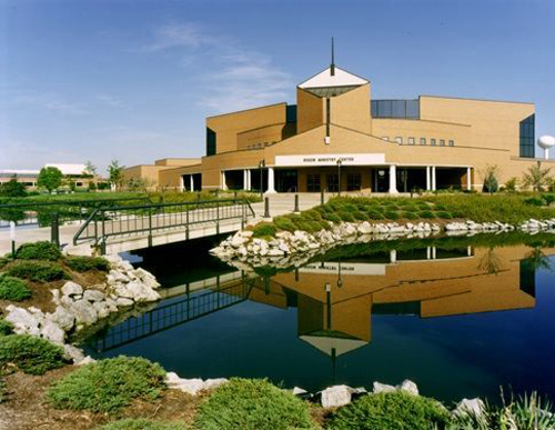 Cedarville University Best School for ENFJ Personality