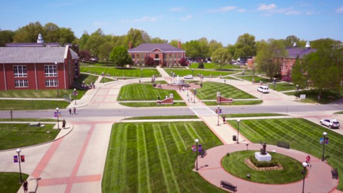 McKendree University Best School for ENFJ Personality