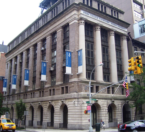 Yeshiva University Best School for ISTJ