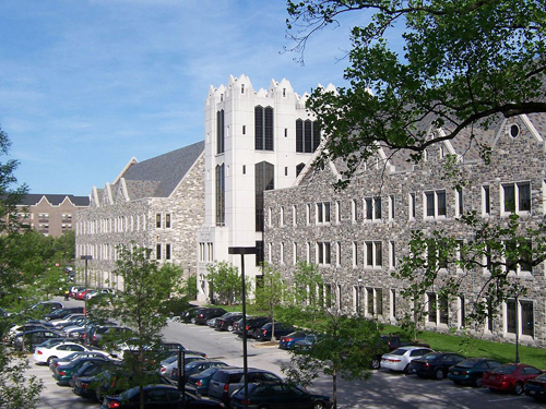 Saint Josephs University Best ESTP College