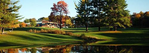 Skidmore College Best ESTP College