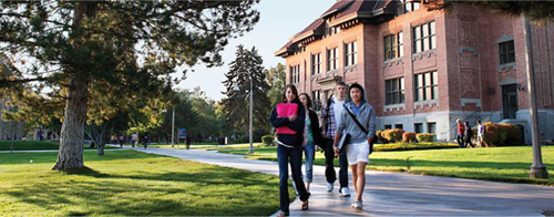 College of Idaho Best ESTP College