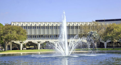 Everglades University Best College for ISTP Personality