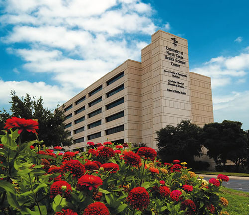 University of North Texas Health Science Center Best ISFJ College