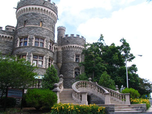 Arcadia University Best College for ISTP Personality