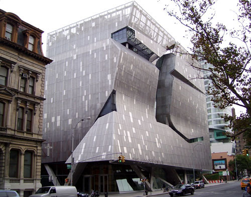 Cooper Union Best College for ISTP Personality