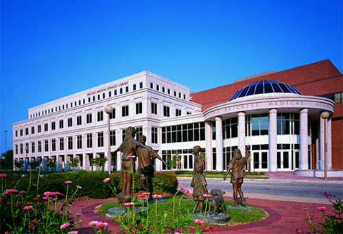 Eastern Virginia Medical School Best College for ISTP Personality