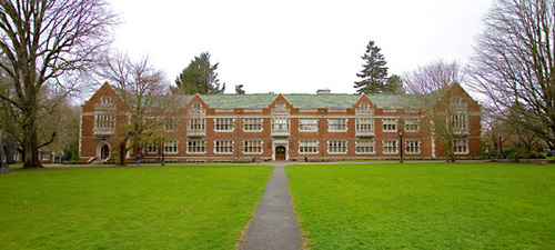 Reed College Best ISFJ College