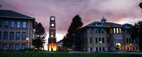 Southern Utah University Best College for ISTP Personality