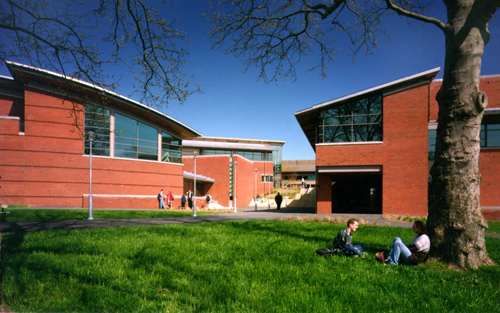 Stevenson University Best College for ISTP Personality