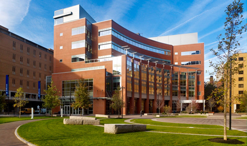Thomas Jefferson University Best College for ISTP Personality