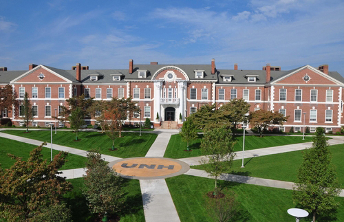 University of New Haven Best College for ISTP Personality