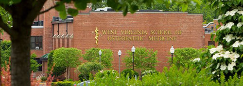 West Virginia School of Osteopathic Medicine Best ISFJ College