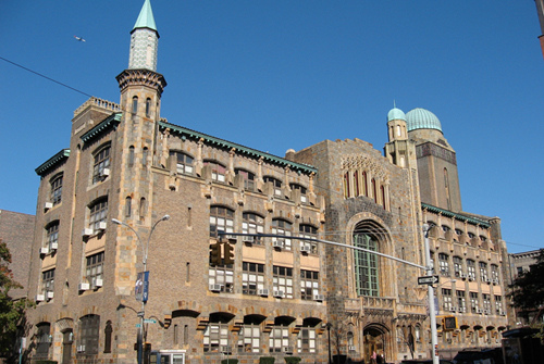 Yeshiva University Best ISFJ College