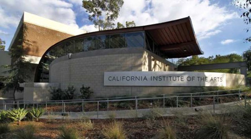 California Institute of the Arts Best Small Colleges for ESFP