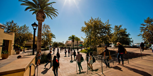 Pepperdine University Best School for ISTJ