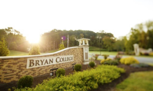 Bryan College Best School for ENFJ Personality
